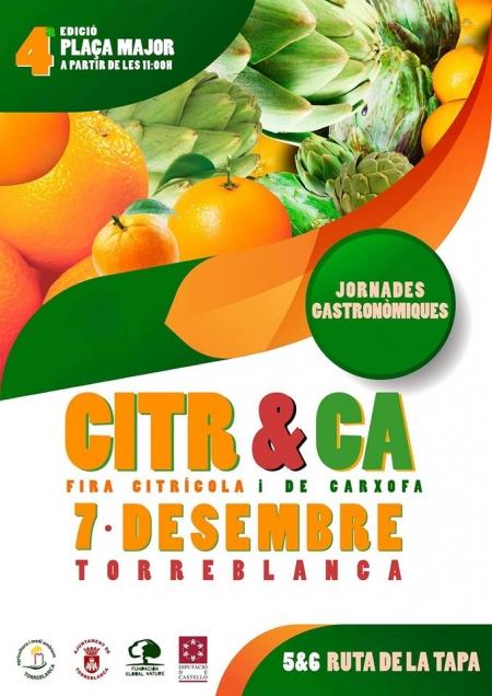 IV Fira Citrícola - Torreblanca