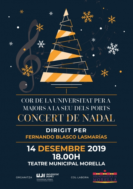 Concert de Nadal - Morella