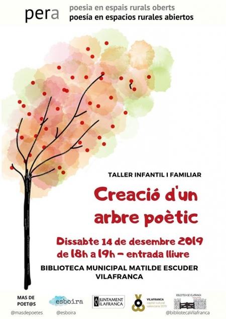 PERA: Poesía en espacios rurales abiertos  - VIlafranca