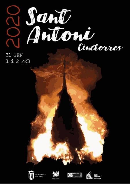 Sant Antoni - Cinctorres