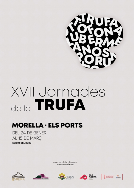 XVII Jornadas de la trufa Morella-Els Ports