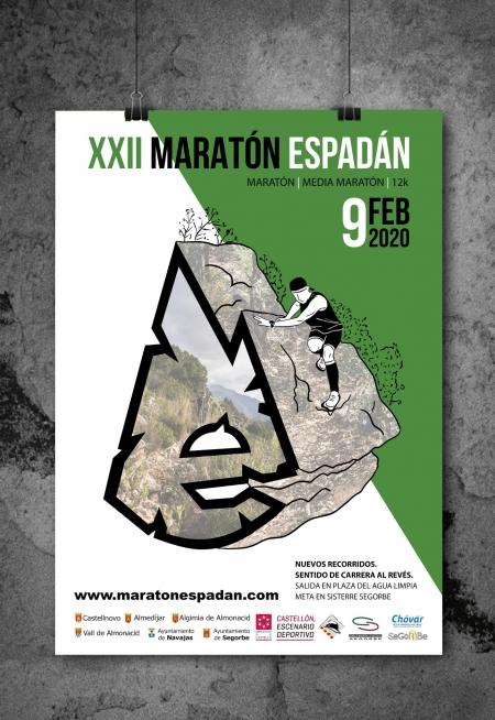 XXII Maraton de Espadán - Segorbe