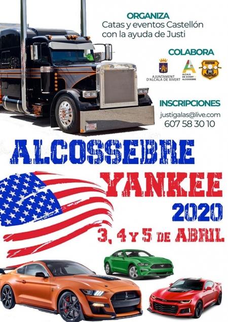 IV Alcosebre Yankee - Alcossebre