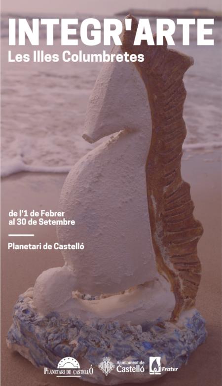 """Exposición """"Integr'Arte"""" - Castellón"""