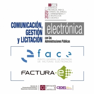 Taller - Comunicació, Gestió i Licitació electrònica amb les Administracions Públiques