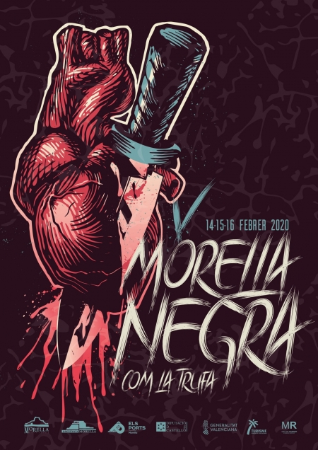 Morella Negra