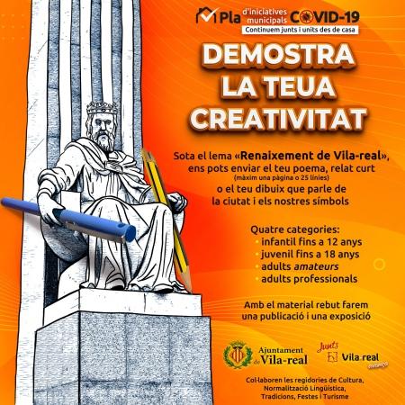 Concurs Renaixement de Vila-real
