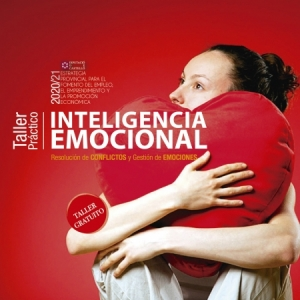 Taller ON-LINE - INTELIGENCIA EMOCIONAL, resolución de Conflictos y gestión de Emociones
