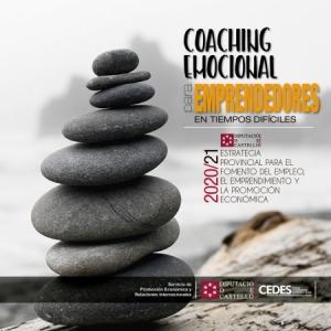 Webinar ON-LINE - Coaching emocional per a emprenedors en temps difícils
