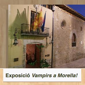 Vampirs a Morella!