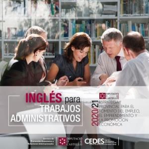Taller - Anglès per a treballs administratius
