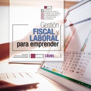 Taller - Gestión Fiscal y Laboral para emprender