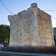 Vine a conéixer el Centre d'Interpretació Torre de Sant Vicent amb visita guiada