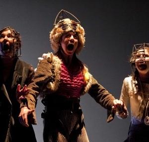 Teatre Infantil: IKILIMIKILIKLIC de Marie de Jongh-copia