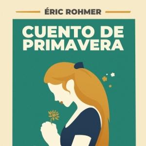 Proyección: Cuento de Primavera de Éric Rohmer