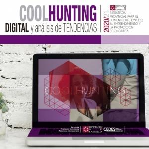 Taller - Coolhunting Digital i Anàlisi de Tendències