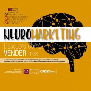 Taller - Neuromarketing: descubre cómo vender más