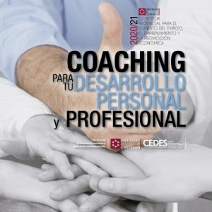 Taller - Coaching para tu desarrollo personal y profesional