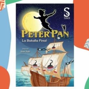 Teatro Infantil 'Peter Pan: La batalla final'