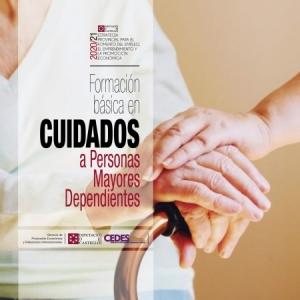 Taller - Formació en cures a persones dependents