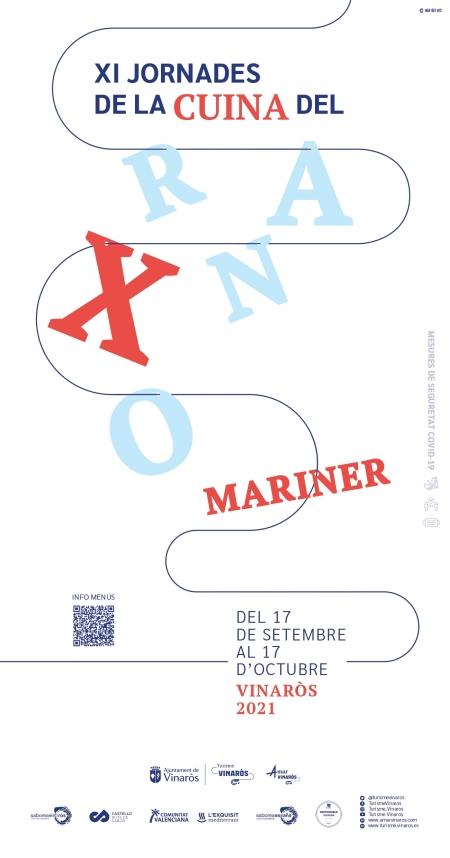 XI Jornadas de 'La cuina del Ranxo Mariner'