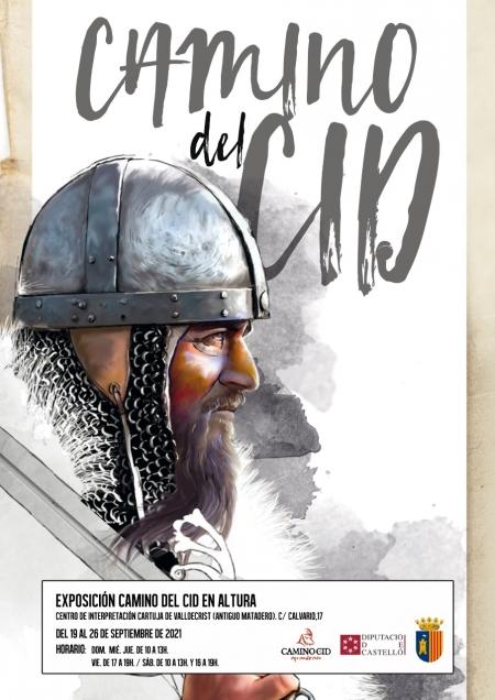 Camí del Cid