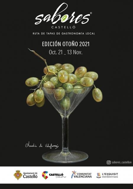 Sabores Castelló: Ruta de tapas de gastronomía local