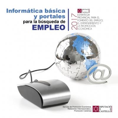 Informática básica y portales para la búsqueda de empleo - Geldo