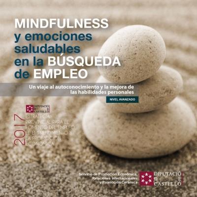 Mindfulness y emociones saludables en la búsqueda de empleo (Nivel Inicial) - Vistabella