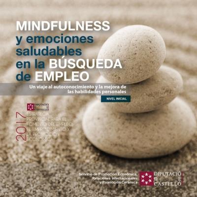 Mindfulness y emociones saludables en la búsqueda de empleo (Nivel Inicial) - Morella