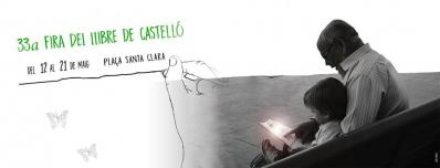 33.ª Fira del Llibre de Castelló