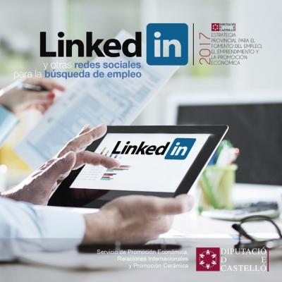 Linkedin y otras redes sociales para la búsqueda de empleo - Soneja