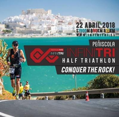 VI Infinitri Half Triathlon Peñíscola