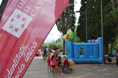 Parque Infantil (Villamalur)