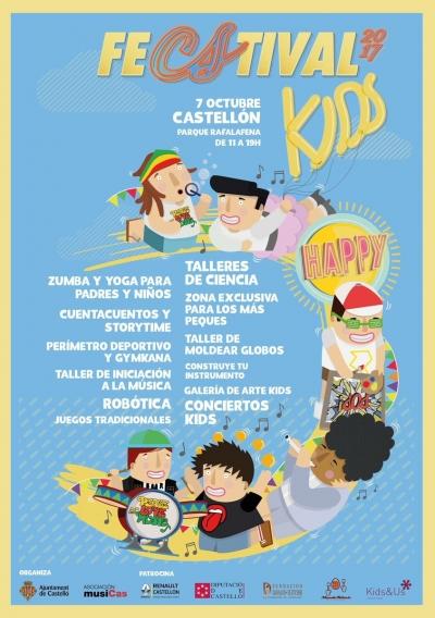 FeCStival KIDS (Castellón)