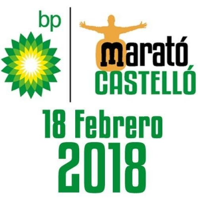 VIII Marató BP Castelló