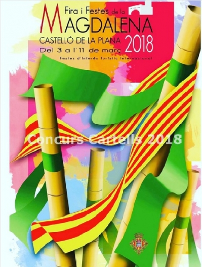 Fira i Festes de la Magdalena 2018 (Castellón)