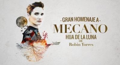 Hija de la Luna - Homenaje a Mecano (Castellón)