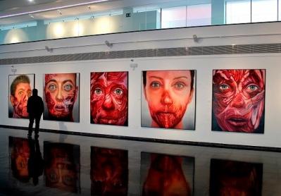 Exposició: La Fábula de los animales (Castelló)
