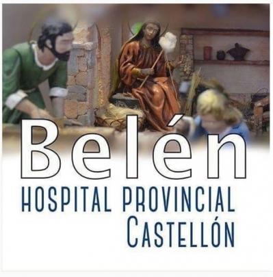 Belén Hospital Provincial de Castellón