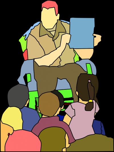 Cuentacuentos: El Gran Jordiet (Xert)