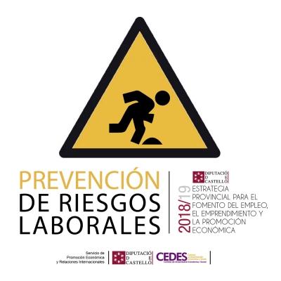 Prevención de Riesgos Laborales - Chilches