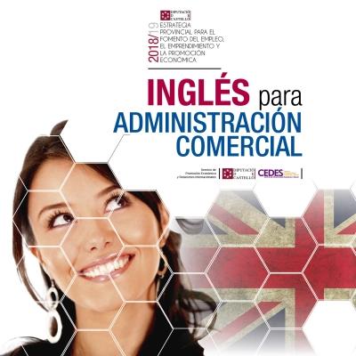 Inglés para Administración Comercial - Soneja