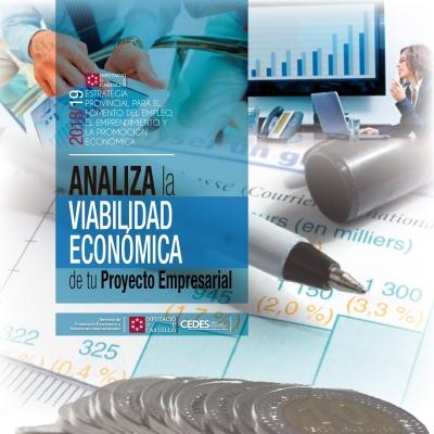 Analiza la Viabilidad económica de tu Proyecto Empresarial