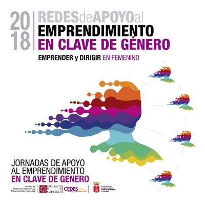 Redes de Apoyo al Emprendimiento en Clave de Género - Segorbe