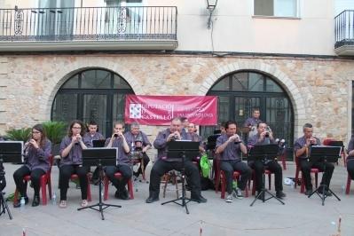 Dolç Festival -  Concert de dolçaina i tabal