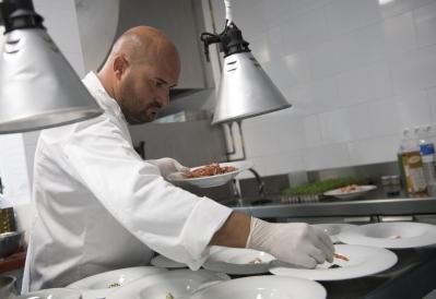 Taller de cocina tradicional de Herbés