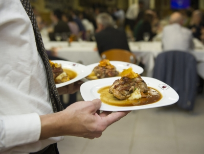 Cena peruana
