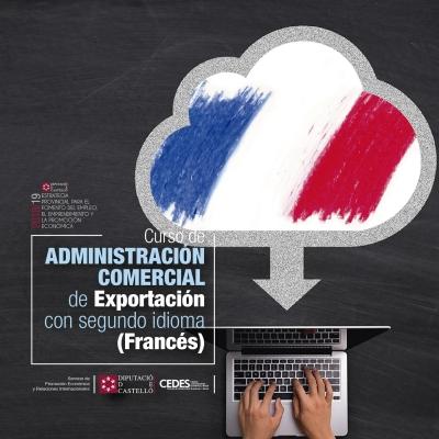 Administración Comercial de Exportación con segundo idioma (Francés) - Lucena