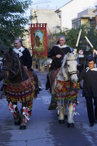 FESTIVIDAD DE SAN ANTONIO ABAD (BENICÀSSIM)
